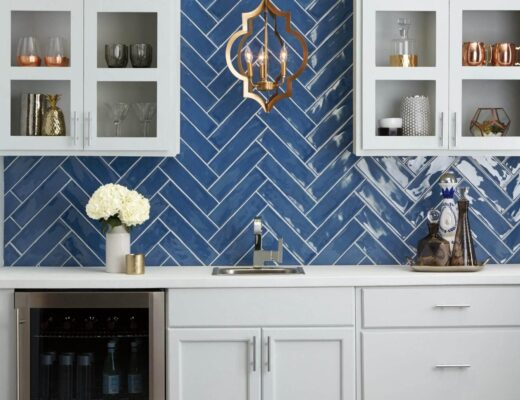 4 Interesting Ways to Use Subway Tiles in 2021